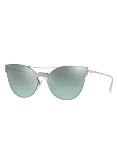 Vogue 0VO4135S-323/7C41 Kadın Gözlük Gri